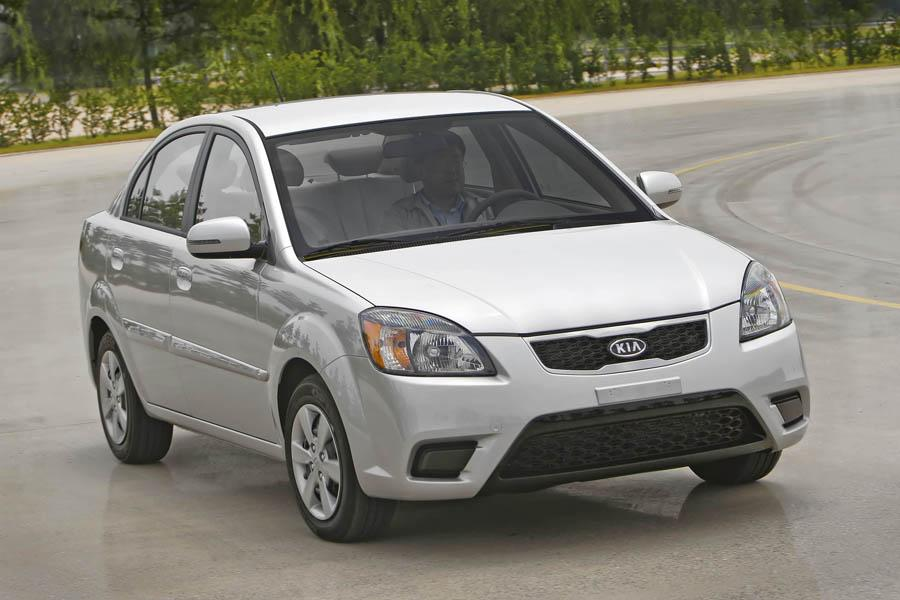 2010 Kia Rio Photo 2 of 20