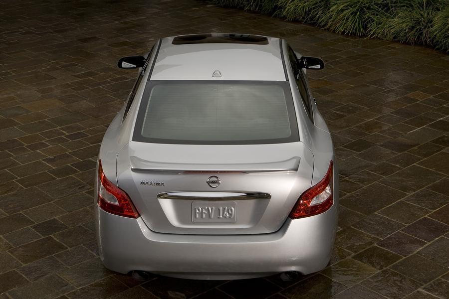2010 Nissan Maxima Photo 5 of 20
