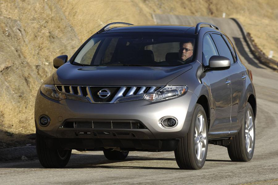 2010 Nissan Murano Photo 5 of 20