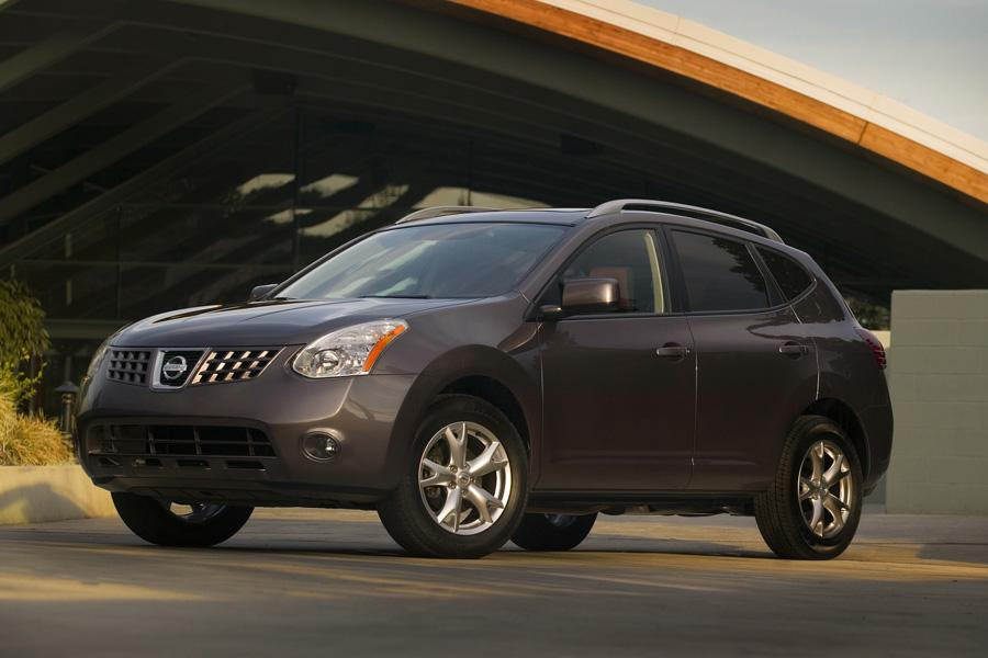 2010 Nissan Rogue Photo 1 of 17