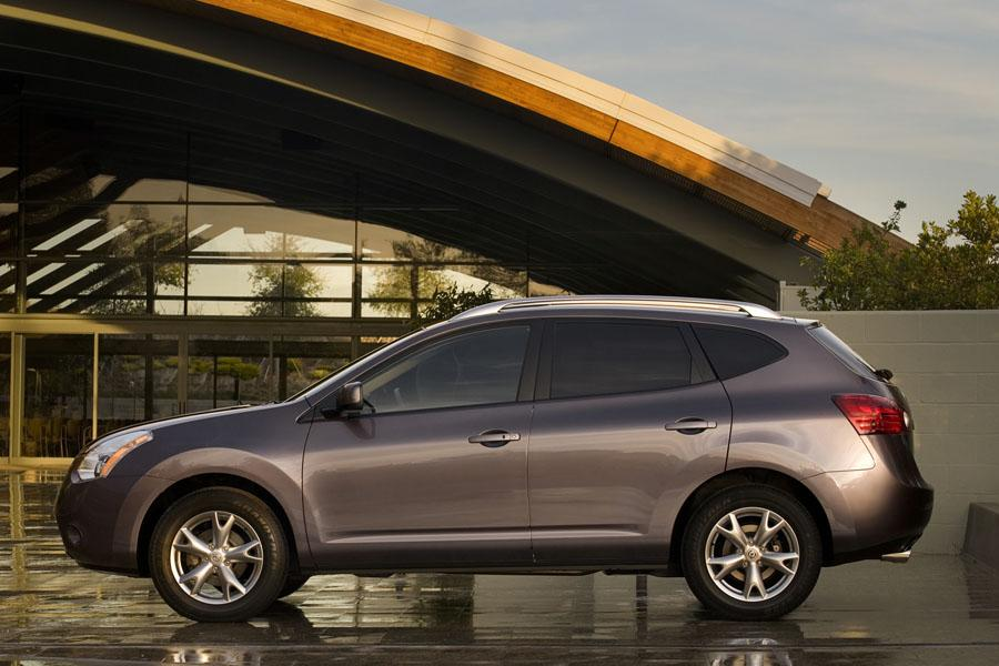 2010 Nissan Rogue Reviews Specs And Prices Cars Com