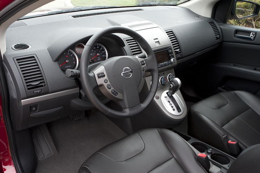 2010 Nissan Sentra Specs Pictures Trims Colors Cars Com