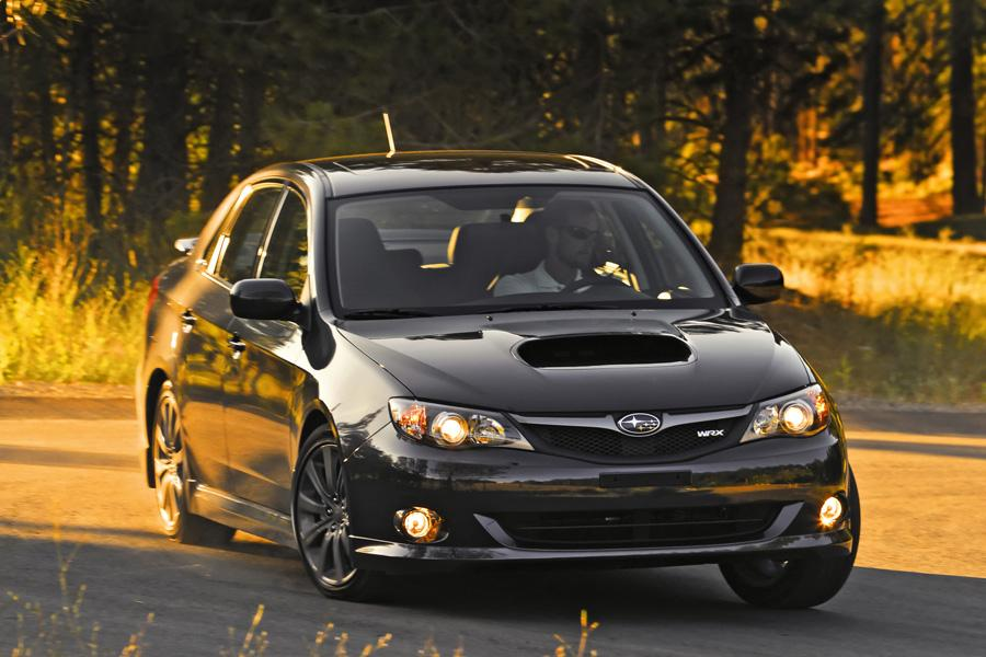 2010 Subaru Impreza Photo 2 of 21