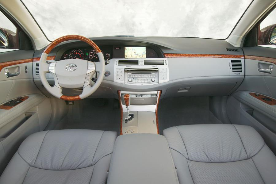 2015 Toyota Avalon For Sale >> 2010 Toyota Avalon Reviews, Specs and Prices   Cars.com
