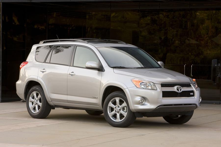 2010 toyota rav4 overview. Black Bedroom Furniture Sets. Home Design Ideas