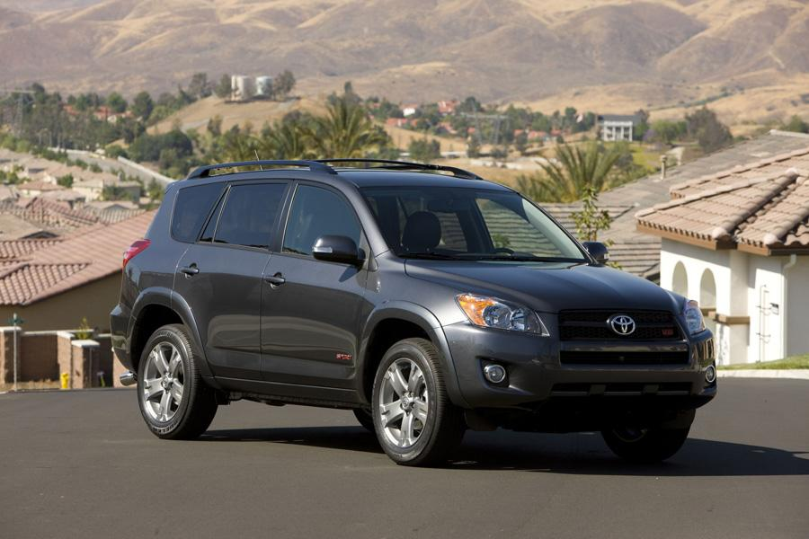 2010 toyota rav4 specs pictures trims colors. Black Bedroom Furniture Sets. Home Design Ideas
