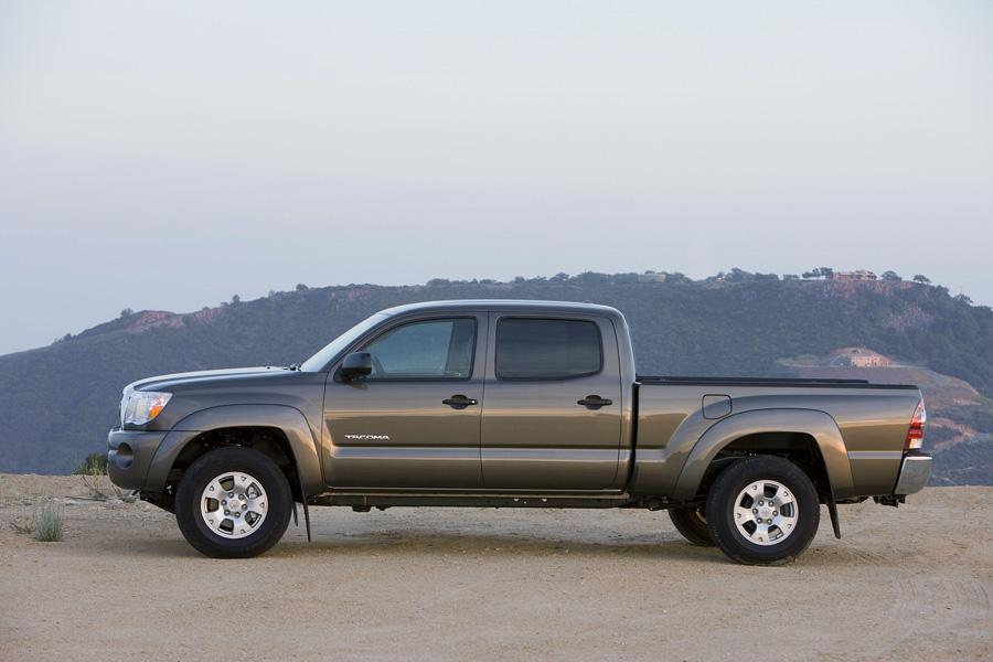 2010 Toyota Tacoma Photo 6 of 20