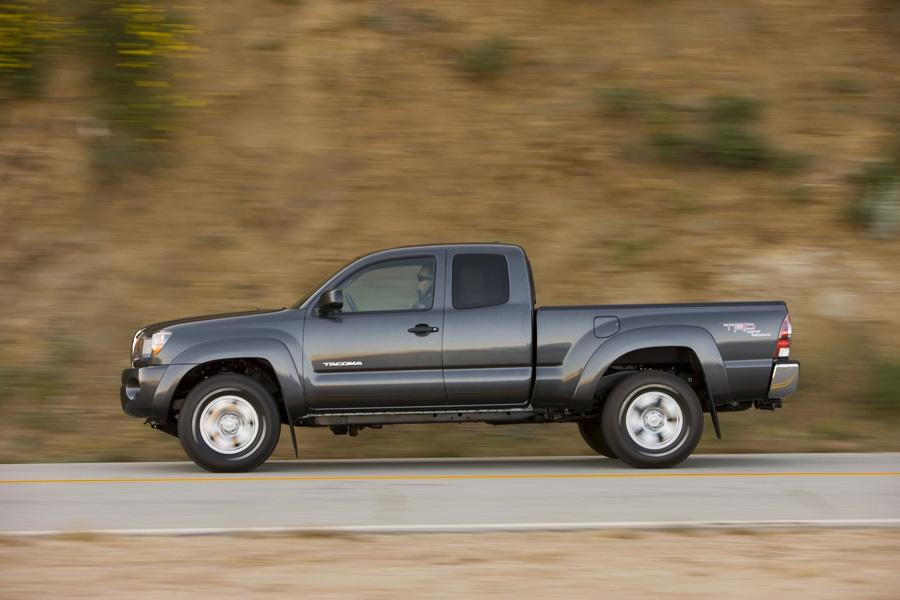 2010 toyota tacoma specs pictures trims colors. Black Bedroom Furniture Sets. Home Design Ideas