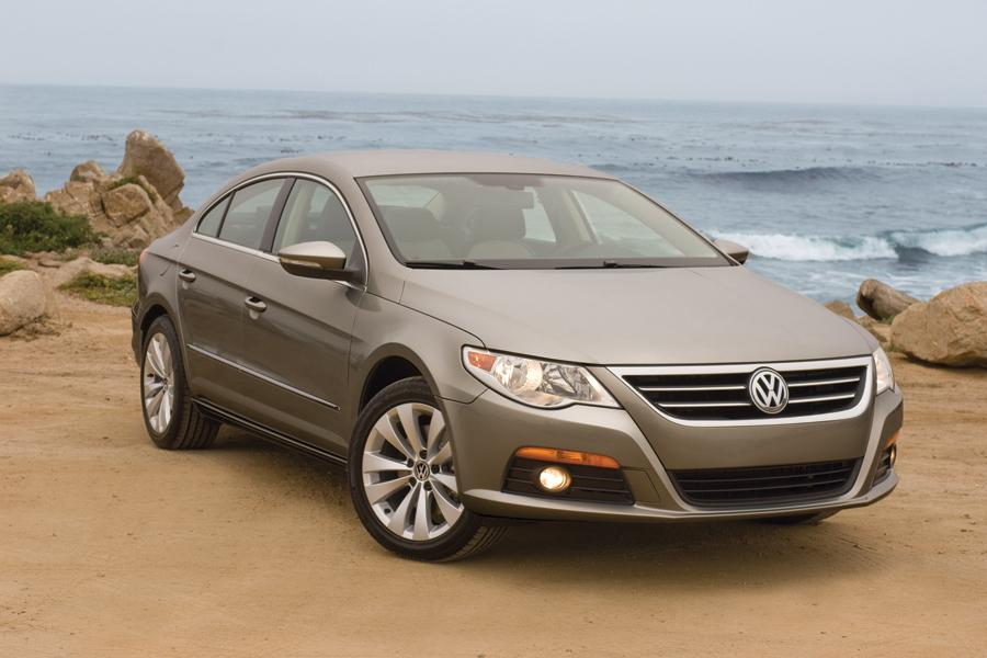 2010 volkswagen cc overview. Black Bedroom Furniture Sets. Home Design Ideas