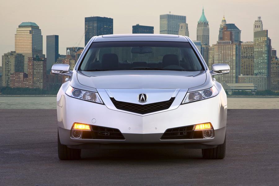 2010 Acura TL Photo 6 of 20