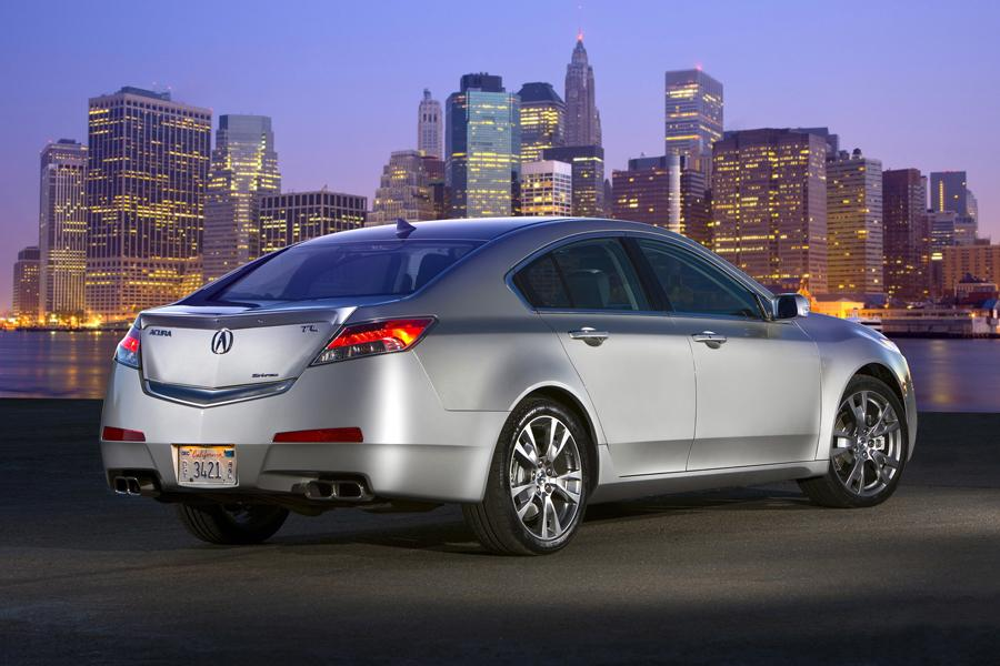 2010 acura tl reviews specs and prices. Black Bedroom Furniture Sets. Home Design Ideas