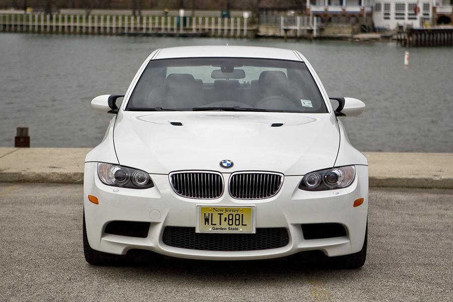 2010 BMW M3 Photo 2 of 20