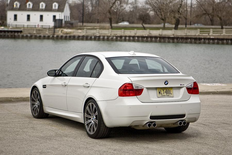 2010 BMW M3 Photo 4 of 20