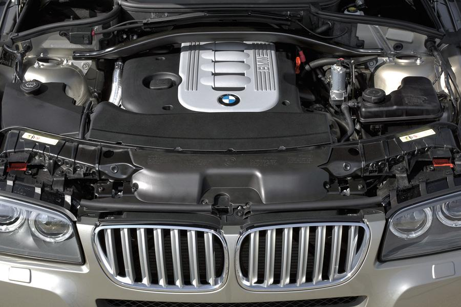 2010 BMW X3 Photo 2 of 20