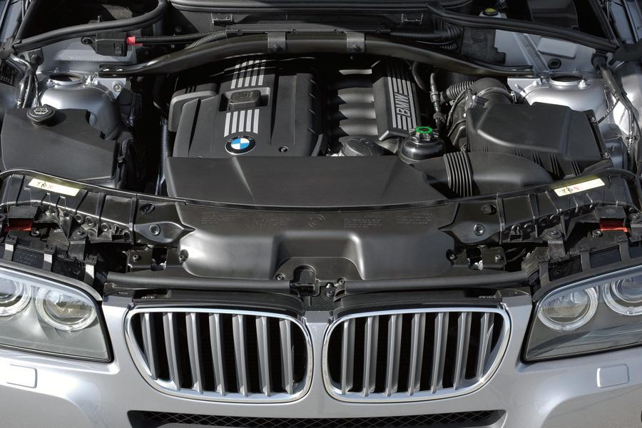 2010 BMW X3 Photo 3 of 20