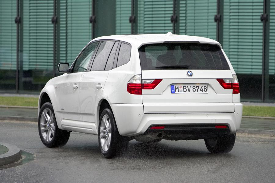 2010 Bmw X3 Overview Cars Com