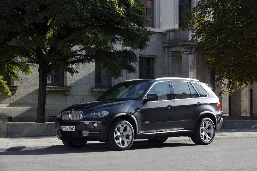 2010 BMW X5 Photo 3 of 20