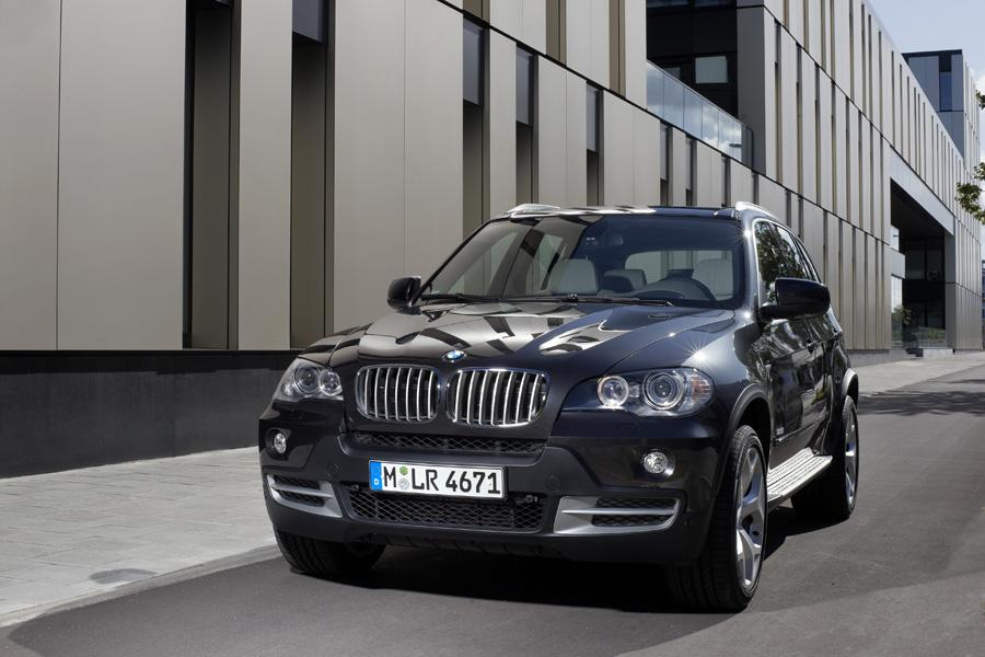 2010 BMW X5 Photo 4 of 20