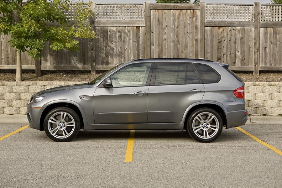 2010 BMW X5 M Photo 3 of 20