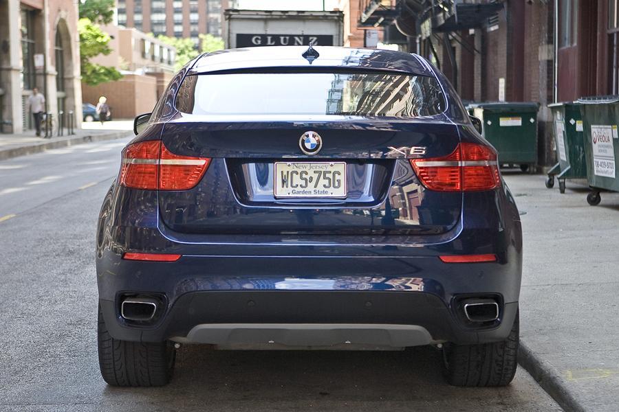 2010 BMW X6 Photo 5 of 21