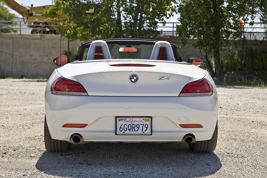2010 BMW Z4 Photo 5 of 20