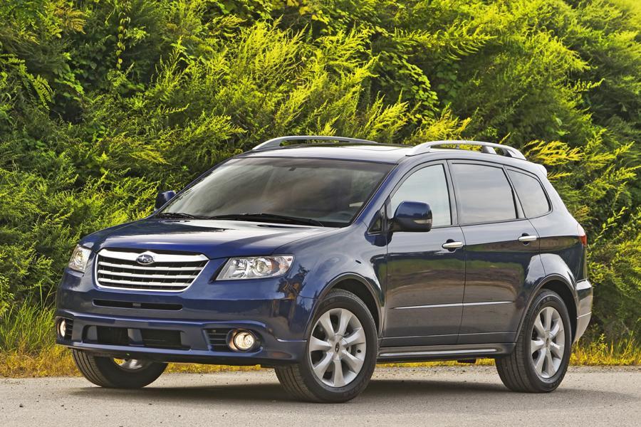 2010 Subaru Tribeca Photo 1 of 20
