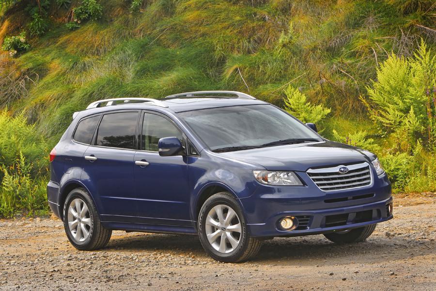 2010 Subaru Tribeca Photo 2 of 20