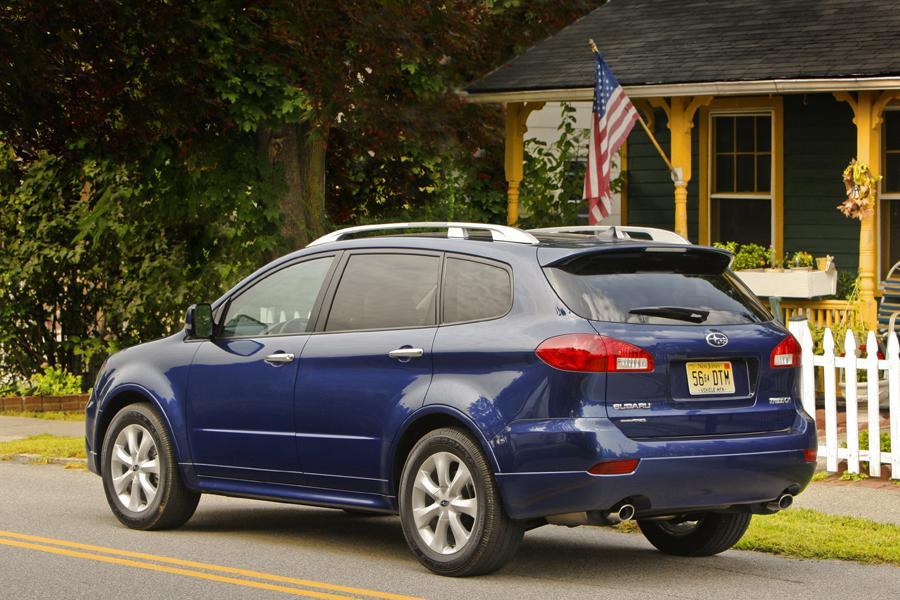2010 Subaru Tribeca Photo 6 of 20