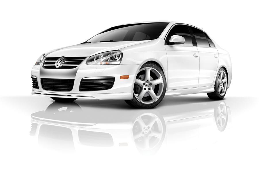 2010 Volkswagen Jetta Photo 1 of 20