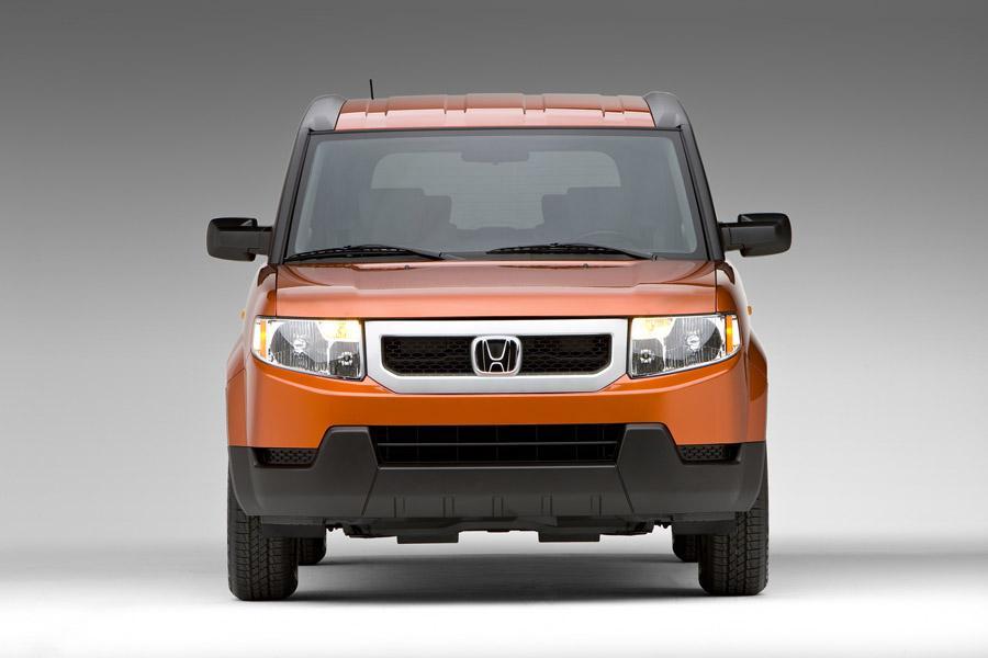 2010 Honda Element Photo 4 of 19