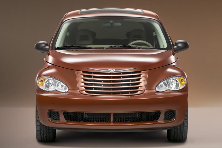 2010 Chrysler PT Cruiser Photo 5 of 14