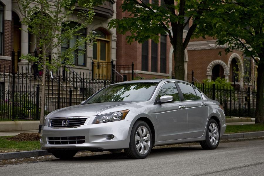 2012 Honda Accord Ex L >> 2010 Honda Accord Overview | Cars.com