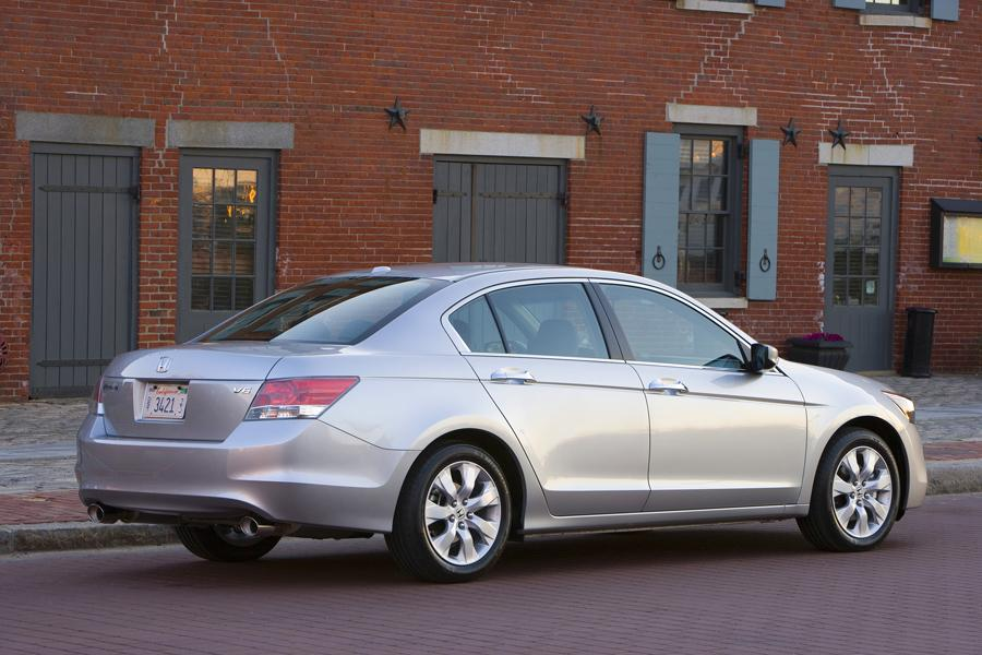 2010 Honda Accord Specs Pictures Trims Colors Cars Com