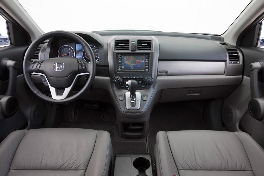 2010 Honda Cr V Specs Pictures Trims Colors Cars Com