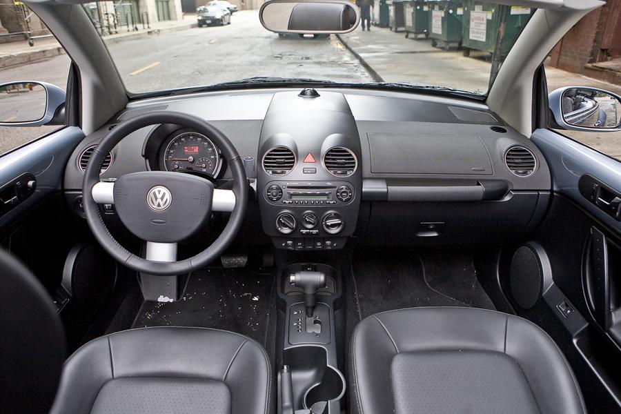 Volkswagen New Beetle Hatchback Models Price Specs Reviews