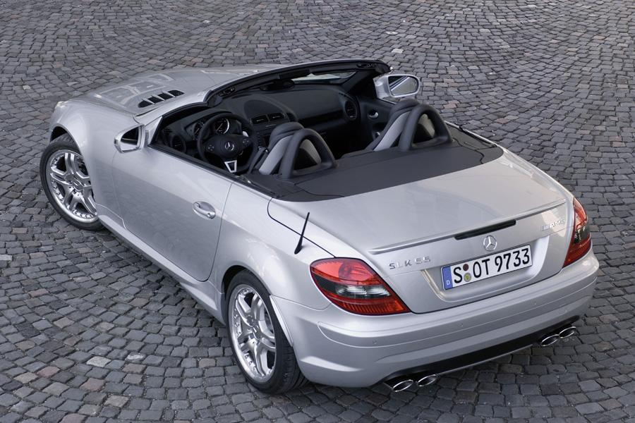 2010 mercedes benz slk class overview for 2010 mercedes benz slk