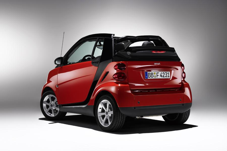 2010 smart ForTwo Photo 5 of 20