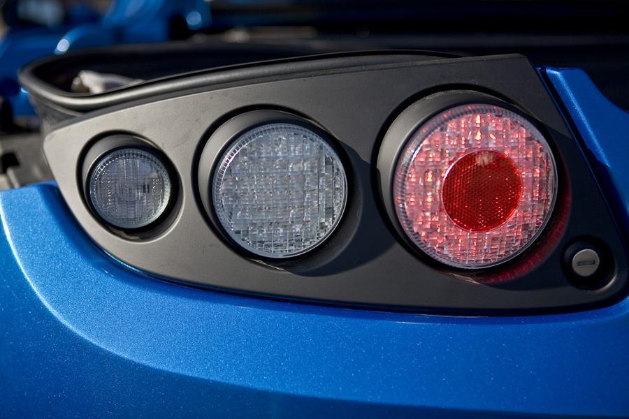 2010 Tesla Roadster Photo 3 of 20