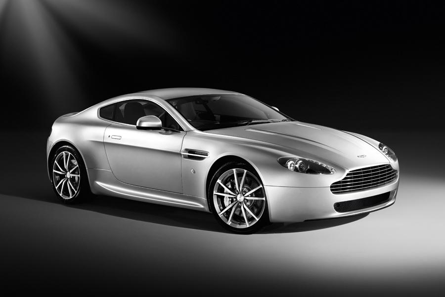 2010 aston martin v8 vantage overview. Black Bedroom Furniture Sets. Home Design Ideas