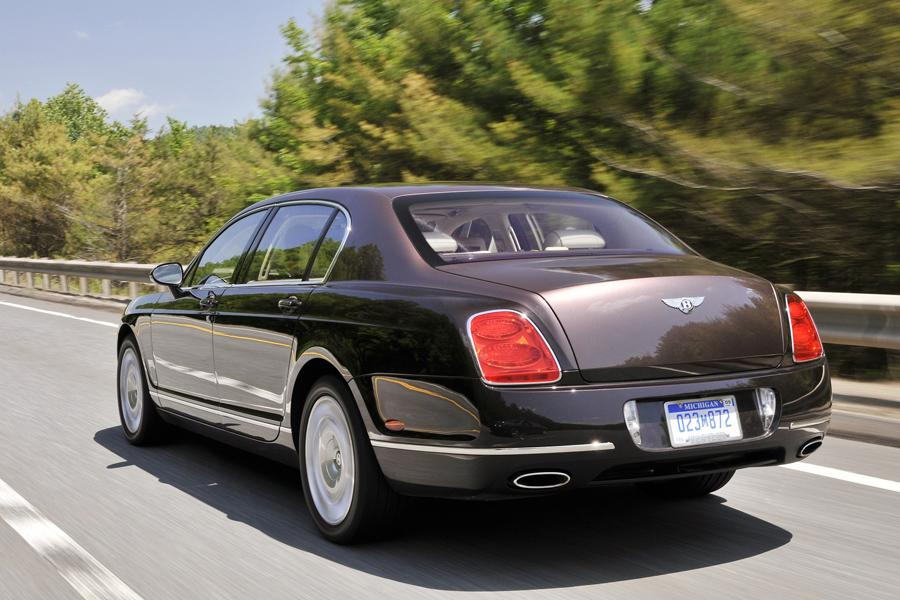2010 bentley continental flying spur reviews specs and prices. Black Bedroom Furniture Sets. Home Design Ideas