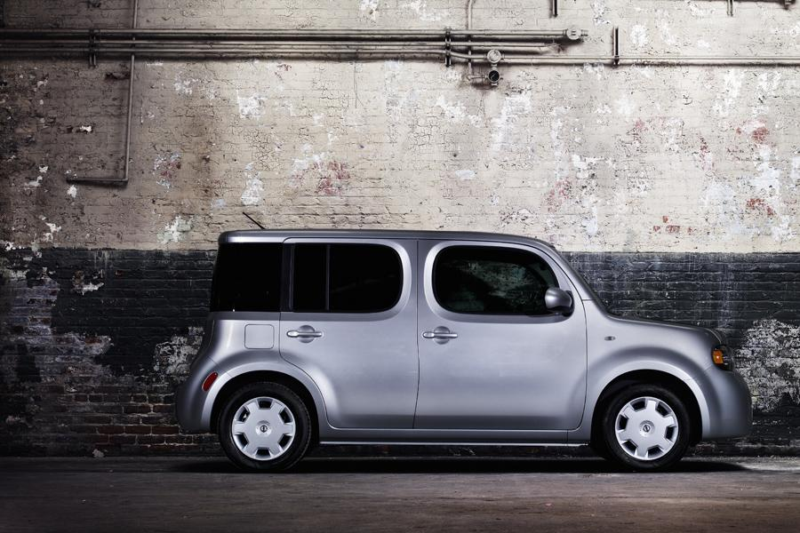2010 Nissan Cube Photo 5 of 20