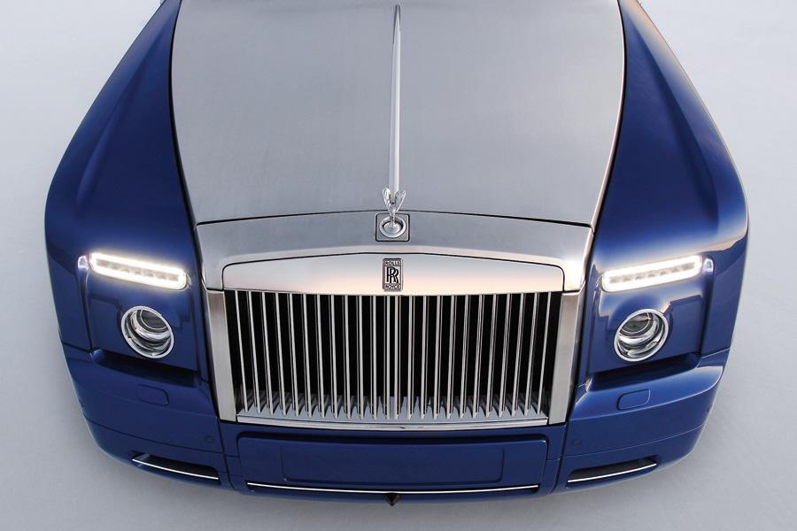 2010 Rolls-Royce Phantom Drophead Coupe Photo 3 of 21