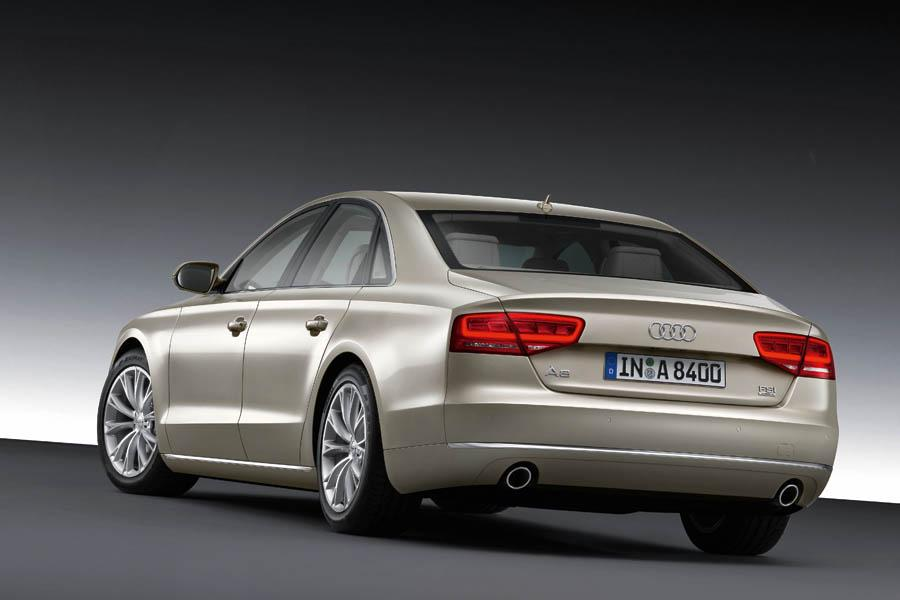 2011 audi a8 reviews specs and prices. Black Bedroom Furniture Sets. Home Design Ideas