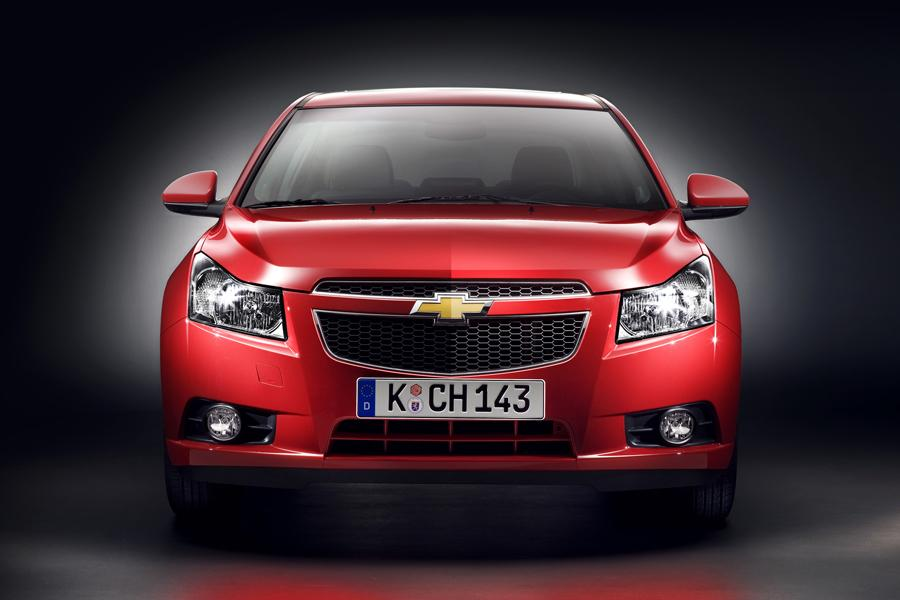 2011 Chevrolet Cruze Photo 4 of 24