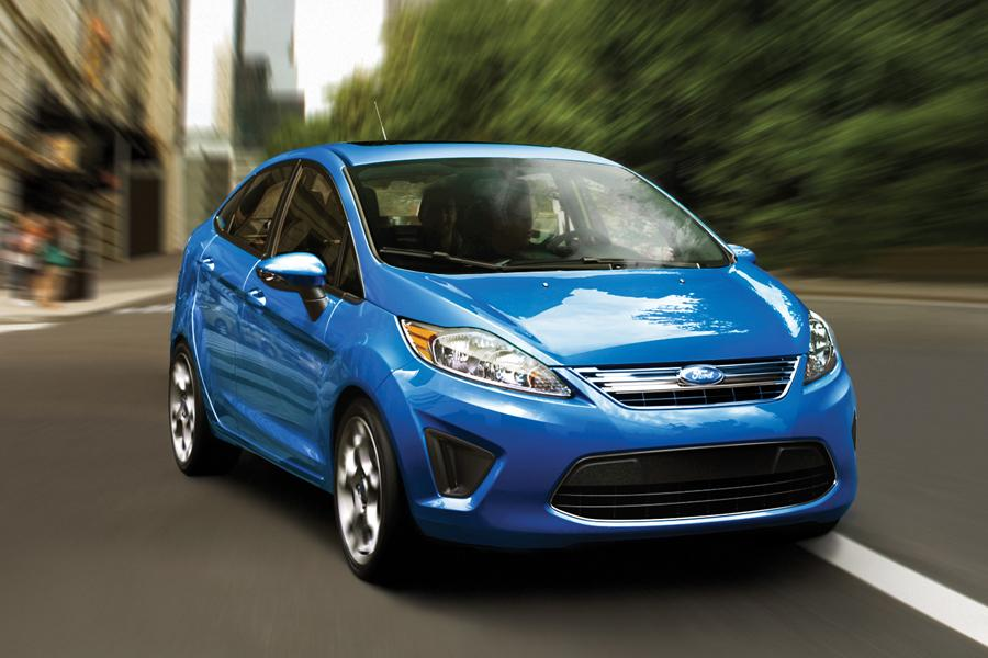 2011 ford fiesta reviews specs and prices. Black Bedroom Furniture Sets. Home Design Ideas