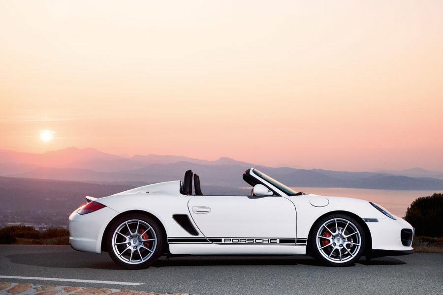 2011 Porsche Boxster Photo 5 of 20