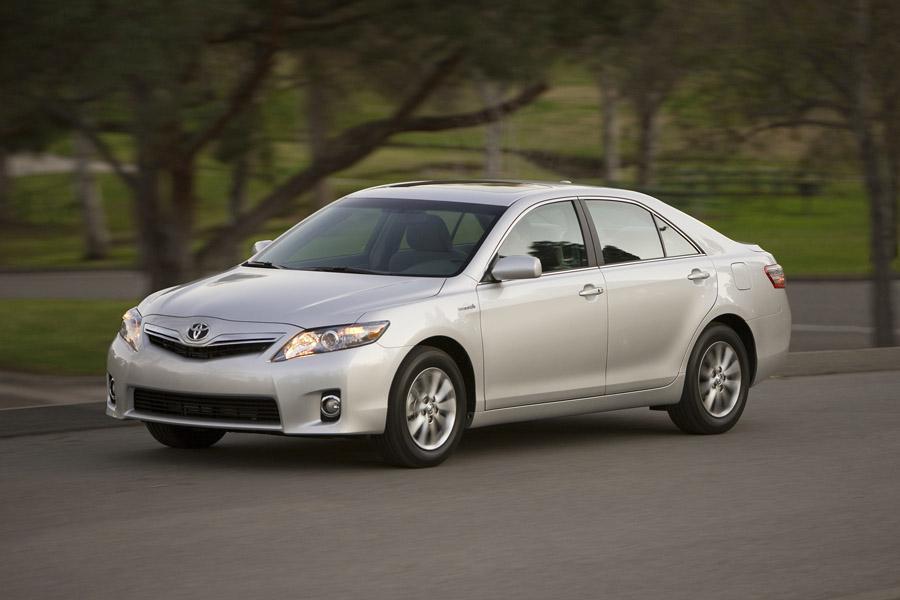 2011 Toyota Camry Hybrid Photo 1 of 20