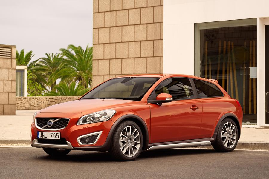2011 Volvo C30 Photo 1 of 20