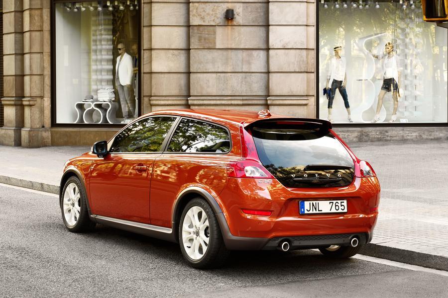 2011 Volvo C30 Photo 2 of 20