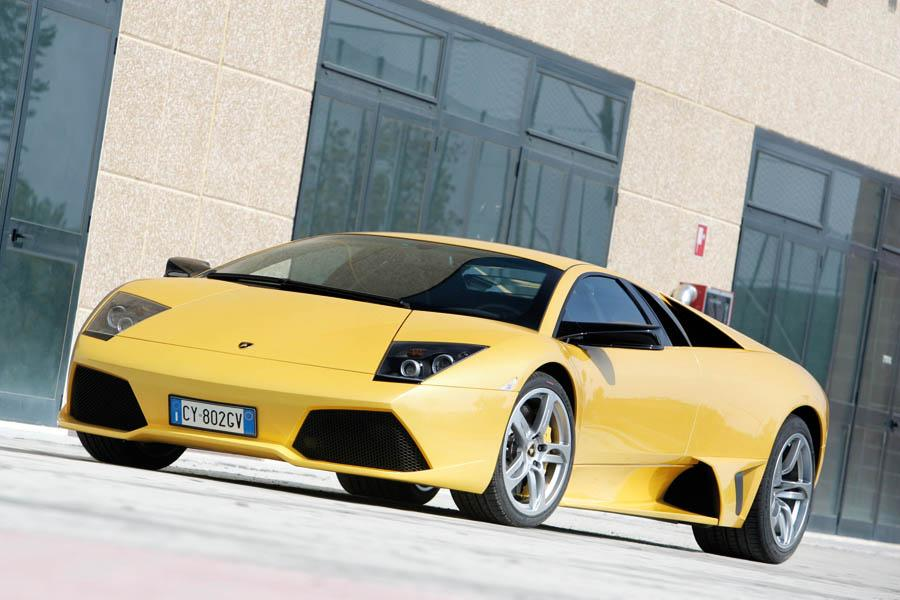 2010 Lamborghini Murcielago Photo 1 of 20